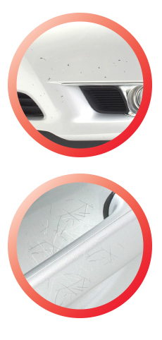 3M Paint Protection Film >> 3M Scotchgard Paint Protection Film | Parkside Detail and Accessories